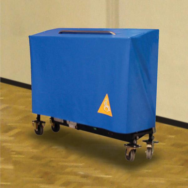 Portable Tall Wheelchair Platform Lift : Portable platform lifts wheelchair lift innovate
